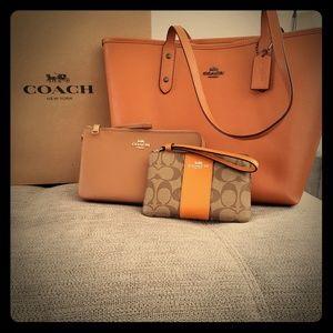 Handbag/wallet/wristlet